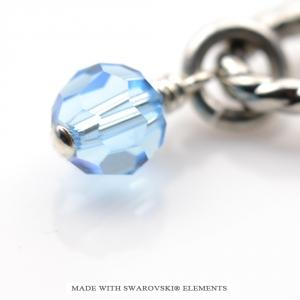 Bedel Maart - SWAROVSKI® ELEMENTS