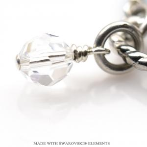 Bedel April - SWAROVSKI® ELEMENTS
