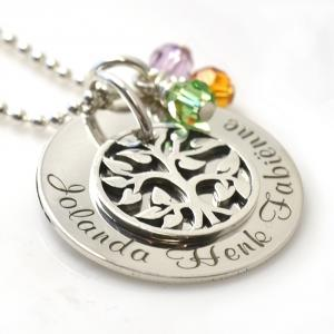 Moeder Ketting - Family Tree of Life
