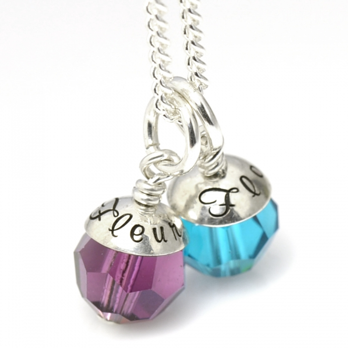 Drops of Happiness - SWAROVSKI® ELEMENTS