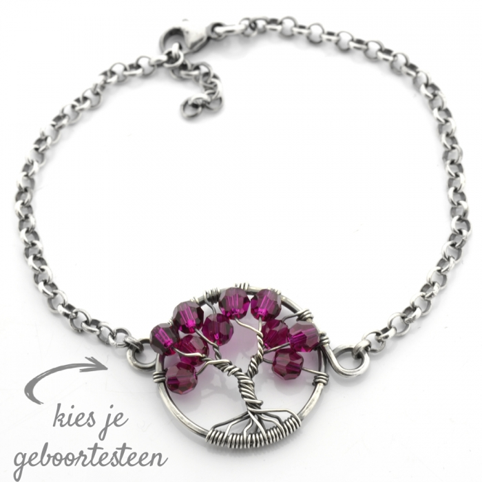 Tree of Life armbandje